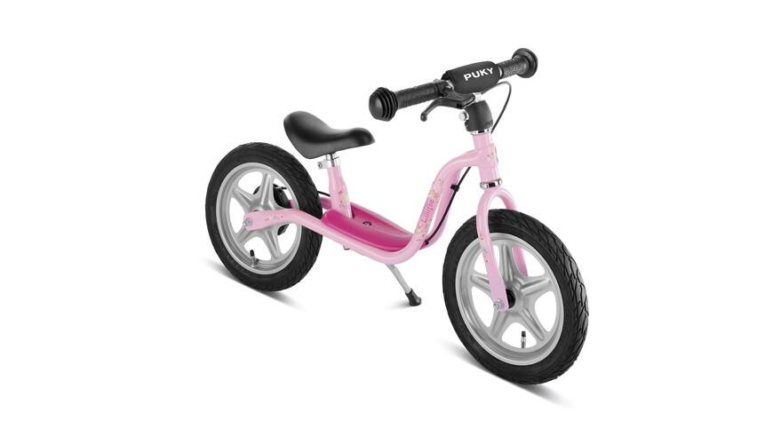 Puky LR 1L Br Rower biegowy rowerek biegowy  różowy